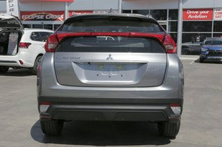 2019 Mitsubishi Eclipse Cross YA MY18 ES Sport Edition Titanium Continuous Variable Wagon