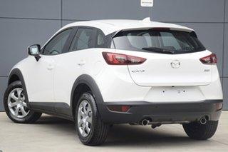 2020 Mazda CX-3 Neo SKYACTIV-Drive FWD Sport Wagon.