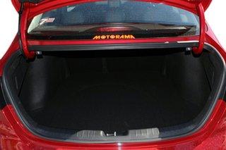 2020 Kia Cerato BD MY20 Sport+ Runway Red 6 Speed Sports Automatic Sedan