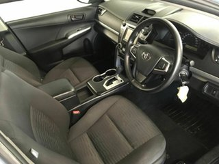 2015 Toyota Camry ASV50R MY15 Altise Blue 6 Speed Automatic Sedan
