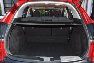 2019 Honda HR-V MY19 VTi-S Passion Red 1 Speed Constant Variable Hatchback