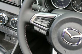 2021 Mazda MX-5 ND GT SKYACTIV-MT White Pearl 6 Speed Manual Roadster