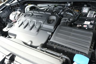 2017 Volkswagen Tiguan 5N MY18 110TDI DSG 4MOTION Comfortline Black 7 Speed