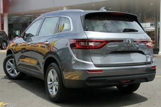 2021 Renault Koleos HZG MY21 Life X-tronic Highland Grey 1 Speed Constant Variable Wagon.
