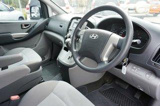 2013 Hyundai iMAX TQ-W MY13 Creamy White 5 Speed Automatic Wagon