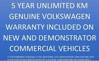 2017 Volkswagen Amarok 2H MY18 TDI550 4MOTION Perm Sportline Indium Grey 8 Speed Automatic Utility