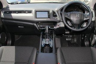 2019 Honda HR-V MY20 VTi-S Platinum White 1 Speed Constant Variable Hatchback