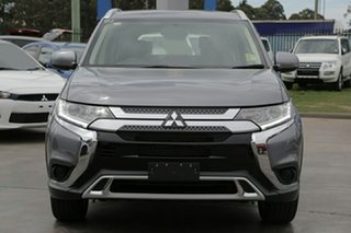 2019 Mitsubishi Outlander ZL MY20 ES 2WD Titanium 6 Speed Constant Variable Wagon