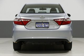 2017 Toyota Camry ASV50R MY16 Altise Blue 6 Speed Automatic Sedan