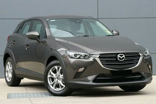 2020 Mazda CX-3 DK2W7A Maxx SKYACTIV-Drive FWD Sport Titanium Flash 6 Speed Sports Automatic Wagon.
