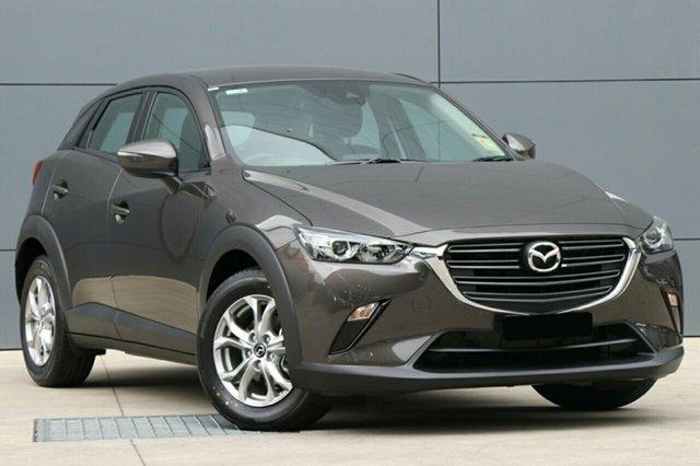 New Mazda CX-3 DK2W7A Maxx SKYACTIV-Drive FWD Sport Edwardstown, 2020 Mazda CX-3 Maxx SKYACTIV-Drive FWD Sport Wagon