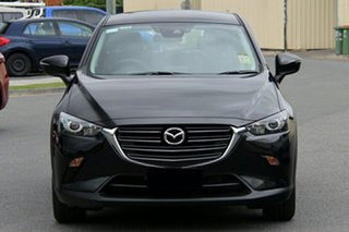 2020 Mazda CX-3 DK2W76 Maxx SKYACTIV-MT FWD Sport Jet Black 6 Speed Manual Wagon