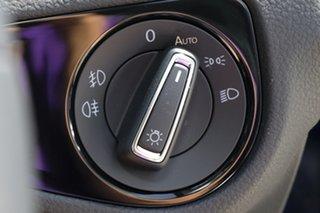 2017 Volkswagen Golf VII MY17 110TSI DSG Highline Blue 7 Speed Sports Automatic Dual Clutch