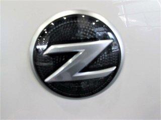 2018 Nissan 370Z Z34 MY18 Shiro White 7 Speed Automatic Roadster