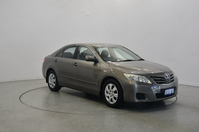 Used Toyota Camry ACV40R Altise, 2011 Toyota Camry ACV40R Altise Grey 5 Speed Automatic Sedan