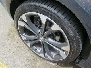 2015 Holden Cascada CJ MY16 Grey 6 Speed Sports Automatic Convertible