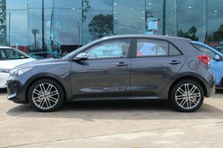 2019 Kia Rio YB MY19 Sport Platinum Graphite 6 Speed Automatic Hatchback