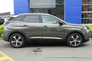2019 Peugeot 3008 P84 MY20 GT Line SUV Grey 6 Speed Sports Automatic Hatchback
