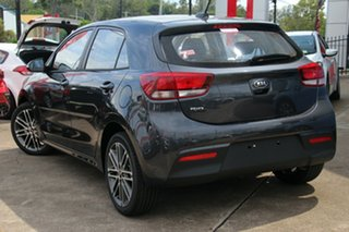 2019 Kia Rio YB MY19 Sport Platinum Graphite 6 Speed Automatic Hatchback.