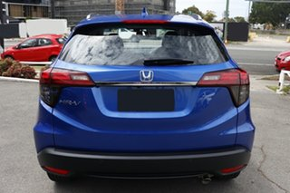2019 Honda HR-V MY19 VTi-S Blue Automatic Wagon