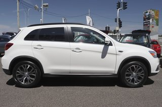 2019 Mitsubishi ASX Exceed Starlight 6 Speed Continuous Variable