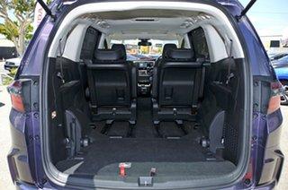 2019 Honda Odyssey RC MY19 VTi-L Premium Spice Purple 7 Speed Constant Variable Wagon
