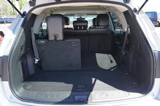 2013 Nissan Pathfinder R52 MY14 ST-L X-tronic 4WD Brilliant Silver 1 Speed Constant Variable Wagon
