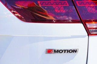 2018 Volkswagen Tiguan 5N MY18 140TDI DSG 4MOTION Highline White 7 Speed