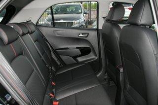 2019 Kia Picanto JA MY19 AO Edition Aurora Black 4 Speed Automatic Hatchback