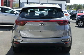 2019 Kia Sportage QL MY19 Si 2WD Steel Grey 6 Speed Sports Automatic Wagon