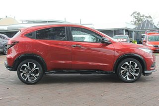 2019 Honda HR-V MY19 RS Passion Red 1 Speed Constant Variable Hatchback