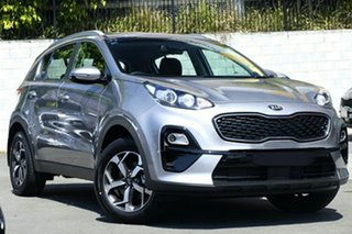 2019 Kia Sportage QL MY19 Si 2WD Steel Grey 6 Speed Sports Automatic Wagon.