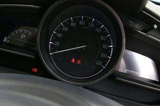2019 Mazda CX-3 DK2W7A Neo SKYACTIV-Drive FWD Sport Eternal Blue 6 Speed Sports Automatic Wagon