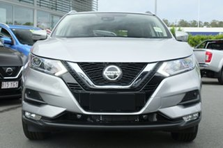 2020 Nissan Qashqai J11 Series 3 MY20 ST-L X-tronic Platinum 1 Speed Constant Variable Wagon