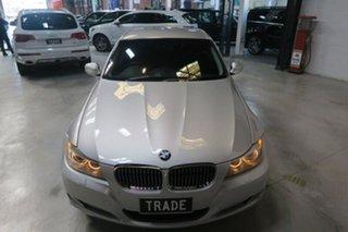 2011 BMW 323i E90 Lifestyle Silver Sports Automatic Sedan