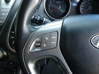 2015 Hyundai ix35 LM3 MY15 Highlander AWD White 6 Speed Sports Automatic Wagon