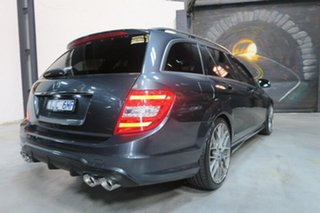 2013 Mercedes-Benz C250 CDI W204 MY13 Avantgarde Estate 7G-Tronic + Grey 7 Speed Sports Automatic