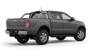 2018 Ford Ranger PX MkIII 2019.00MY XLT Pick-up Double Cab Magnetic 6 Speed Sports Automatic Utility.