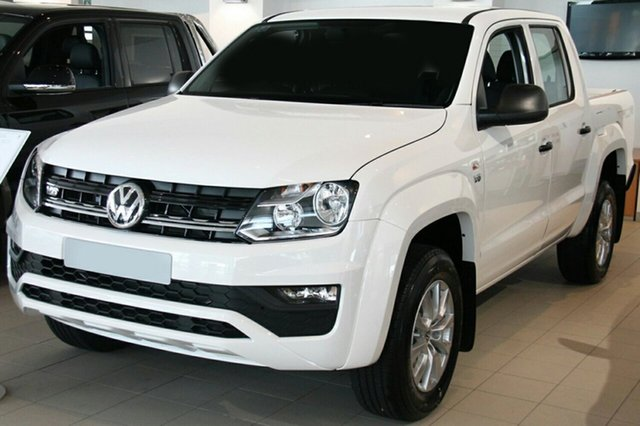 New Volkswagen Amarok 2H MY20 TDI500 4MOT Core Rutherford, 2020 Volkswagen Amarok 2H MY20 TDI500 4MOT Core B4b4 6 Speed Manual Utility