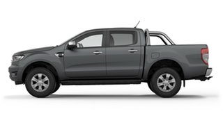 2018 Ford Ranger PX MkIII 2019.00MY XLT Pick-up Double Cab Magnetic 10 Speed Sports Automatic.