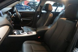 2013 BMW 118i F20 Grey Sports Automatic Hatchback