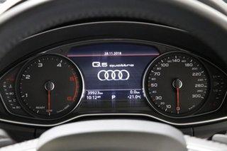 2017 Audi Q5 FY MY17 2.0 TDI Quattro Design Blue 7 Speed Auto S-Tronic Wagon