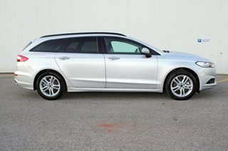 2018 Ford Mondeo MD 2018.25MY Ambiente PwrShift 6 Speed Sports Automatic Dual Clutch Wagon