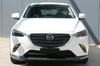 2020 Mazda CX-3 CX3E Akari (AWD) Snowflake White Pearl 6 Speed Automatic Wagon