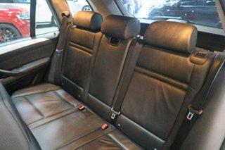2010 BMW X5 E70 xDrive30d White Sports Automatic Wagon