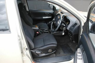 2014 Toyota Hilux KUN26R MY14 SR5 Double Cab Silver Lightning 5 Speed Manual Utility