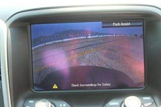 2013 Holden Commodore VF MY14 Evoke White 6 Speed Sports Automatic Sedan
