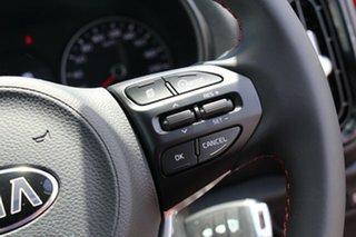 2018 Kia Picanto JA MY19 AO Edition Signal Red 5 Speed Manual Hatchback