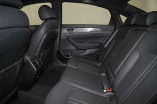 2018 Hyundai Sonata LF4 MY18 Premium Blue Sapphire 8 Speed Sports Automatic Sedan