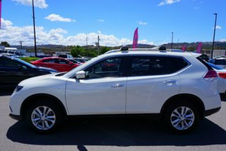 2016 Nissan X-Trail T32 ST-L X-tronic 4WD Snow Storm 7 Speed Constant Variable Wagon